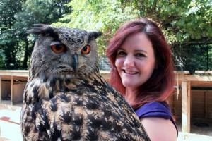 emily and bubo